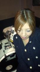 渋沢一葉 公式ブログ/スタジオリハーサルー。 画像2