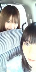 渋沢一葉 公式ブログ/車内 画像2