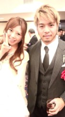渋沢一葉 公式ブログ/KENTA選手! 画像1