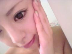 渋沢一葉 公式ブログ/美容を語る…ο 画像1
