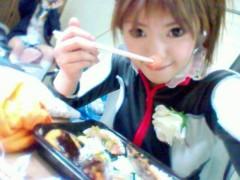 渋沢一葉 公式ブログ/マッハ食いο 画像1