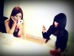 渋沢一葉 公式ブログ/21時〜生放送!! 画像1