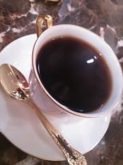 渋沢一葉 公式ブログ/1杯900円のコーヒー。 画像2