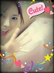 渋沢一葉 公式ブログ/ソファー購入♪ 画像1