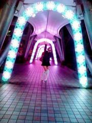 渋沢一葉 公式ブログ/好きな街ο 画像2