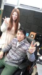 渋沢一葉 公式ブログ/レコーディング。 画像2