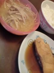 渋沢一葉 公式ブログ/チクチク手料理ο 画像1