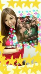 渋沢一葉 公式ブログ/WWE!! 画像1