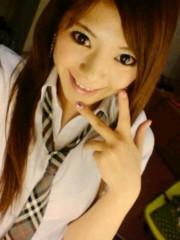 渋沢一葉 公式ブログ/制服写メο 画像1