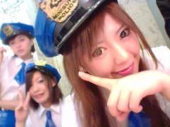 渋沢一葉 公式ブログ/ミニスカポリスの楽屋ο 画像1