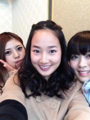 渋沢一葉 公式ブログ/反省は胃が痛む。 画像2