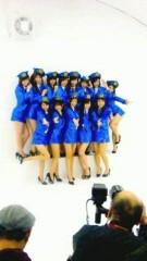 渋沢一葉 公式ブログ/ミニスカポリス!!!!! 画像1