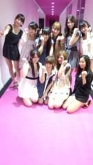 渋沢一葉 公式ブログ/最後の相撲。 画像3
