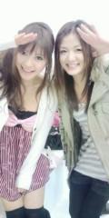 渋沢一葉 公式ブログ/ミニスカポリスHP!!! 画像1