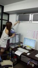 渋沢一葉 公式ブログ/事務所大掃除 画像2