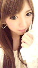渋沢一葉 公式ブログ/渋沢さんですかぁ? 画像1
