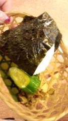 渋沢一葉 公式ブログ/へぎそば 画像3