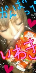 渋沢一葉 公式ブログ/いわきのイチゴ 画像1