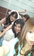 渋沢一葉 公式ブログ/本番でーす! 画像1