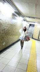 渋沢一葉 公式ブログ/こんな感じで歩いてます。 画像1