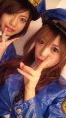 渋沢一葉 公式ブログ/出動! 画像3