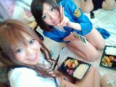 渋沢一葉 公式ブログ/おひるο 画像1