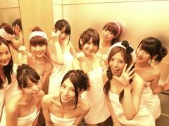 渋沢一葉 公式ブログ/お風呂上がり選手権!! 画像2