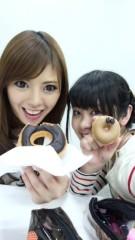渋沢一葉 公式ブログ/あざーすっ! 画像1