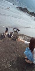 渋沢一葉 公式ブログ/カモ 画像3