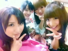 渋沢一葉 公式ブログ/アイドルリーグ!シーズン2 画像1
