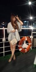 渋沢一葉 公式ブログ/夜景を見ながらキス… 画像3