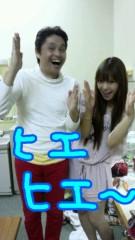 渋沢一葉 公式ブログ/冷蔵庫マンさん 画像1