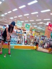 渋沢一葉 公式ブログ/ゴルフο 画像1