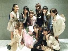 渋沢一葉 公式ブログ/卒業。 画像1
