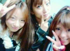 渋沢一葉 公式ブログ/女子がいっぱいο 画像3