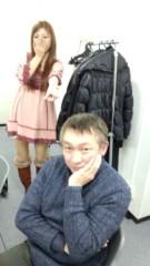 渋沢一葉 公式ブログ/大食いチャンピオンが登場!!! 画像2
