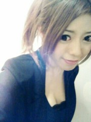 渋沢一葉 公式ブログ/渋沢私服。 画像2