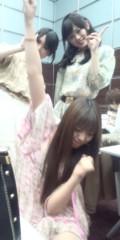 渋沢一葉 公式ブログ/本日オンエア! 画像3