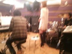 渋沢一葉 公式ブログ/生バンドで歌います!! 画像1