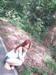 渋沢一葉 公式ブログ/森ガール。 画像3