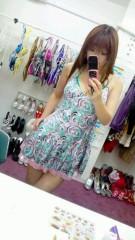 渋沢一葉 公式ブログ/衣装ワンピ� 画像1