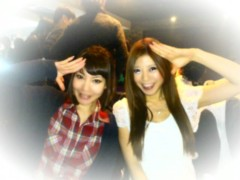 渋沢一葉 公式ブログ/忘年会。 画像2