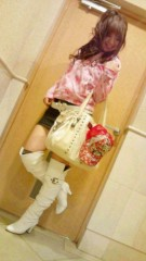 渋沢一葉 公式ブログ/微熱少女ο 画像1