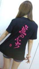 渋沢一葉 公式ブログ/リングアナ 画像3