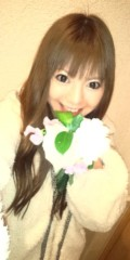 渋沢一葉 公式ブログ/結婚式ο 画像1