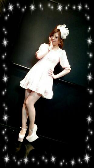 【夢展望】ファッションショー【衣装】