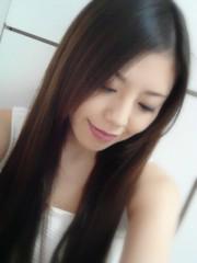 渋沢一葉 公式ブログ/髪の毛染めました。 画像3