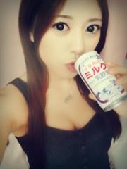 渋沢一葉 公式ブログ/缶牛乳。 画像1