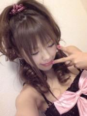 渋沢一葉 公式ブログ/ヘアスタイルο 画像1