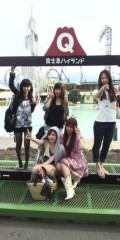 渋沢一葉 公式ブログ/ミニスカポリス同期 画像2